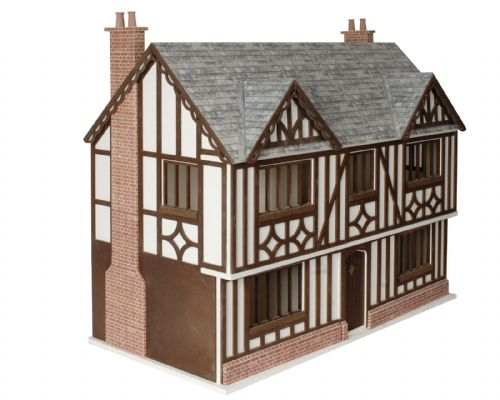 The Oak Dolls House